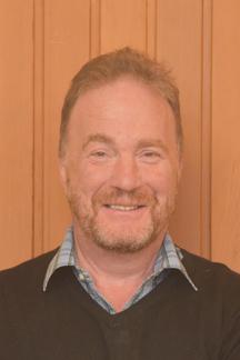 Gordon Moodie