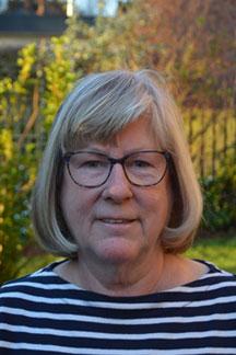 Christiane Maher